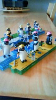 Suicaペンギン フロムアクアストーリー